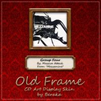 Old Frame CAD Skin by beraka