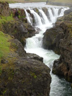 Iceland #21 by LaurensStock