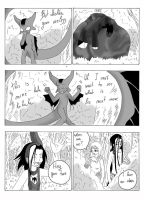 the forgiving spirit (page 147) by Haoxannaxyoh