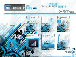 The future is here by Abhi G by ABHI24