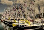 Toutes voiles dehors by Douce-Amertume