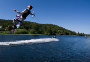 Wakeboard - 5025 by Hixit