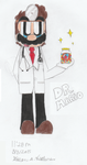 Dr. Mario Miracle Cure by GSVProductions