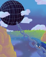 Sonic CD Contest Entry - You Can Do Anything by EvilSonic2
