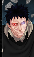 Naruto 599 : Tobi is Obito!!? by xTheMagicianx
