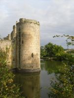 Tower 1 by PanStock