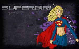 Supergirl Ultimate by Sayomi101