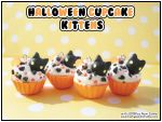 Yummy Halloween Cupcakes by MoogleGurl