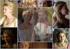 Jane Seymour - The Tudors by LadyNorrington19