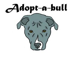 Adopt-a-Bull by chickenfoot87