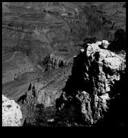 Grand Canyon I by Lucky13Grl