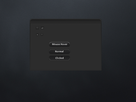 GUI i have been working on by killerbeat