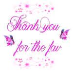 Thank you for the fav by TinaLouiseUk