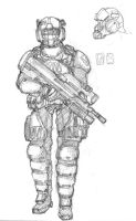 Spec Ops by Iodiner