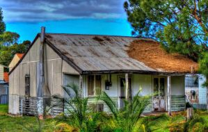 The Cottage by AbbottPhotoArt