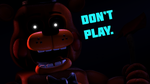 Don't Play (New Animation) by YingYang48