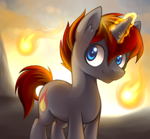 Ember Light by ILightningStarI