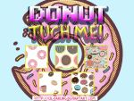 Donuts pattern pack by Lil-darling