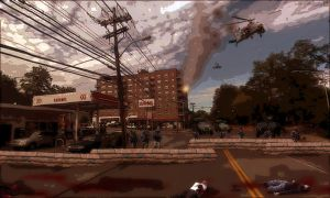 Yonkers World War Z by Darrio84