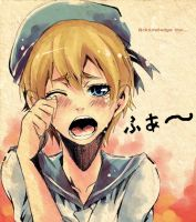 APH: Sealand by arielucia