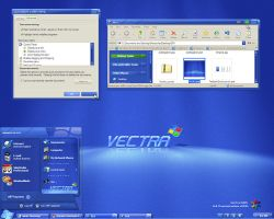 Vectra WB by vStyler