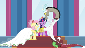Bride of Discord pt10 scene 19  by DiscordedProductions