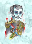 The Duke by InkFink