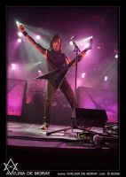 Bullet For My Valentine 2008 by AvelinaDeMoray