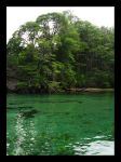 Rio Arrayanes by lil0