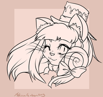 Doodle Request 4 by malice199