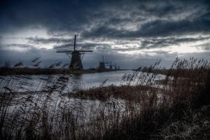 kinderdijk.0003 by insolitus85