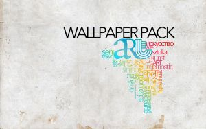 ART - Wallpaper Pack by DrZapp