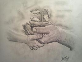 life in our hands by tonez1
