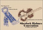 Sherlock convention poster 1 by LuvGen