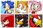 Select a Character by ProSonic