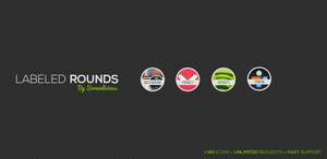 Labeled Rounds by xNiikk