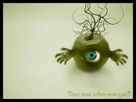 eat Me by mastadeath