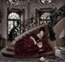 The Letter by revande