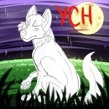 Ych for sale! by seki--rei