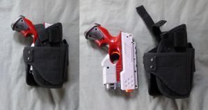 NERF Scout Holster by MarcWF