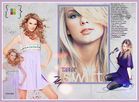 Taylor-Swift by Manuelv