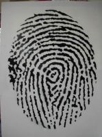 Fingerprint by connorobain