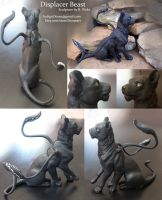 Displacer Beast by SovaeArt