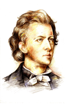 Frederic Chopin by WindCyclone