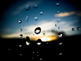 After the Rain by felldian