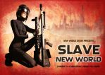 Slave new world by Spinewinder