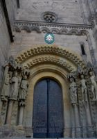 Bamberg Cathedral 2 by cactusmumkate
