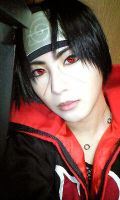 Me as Itachi 4 by MIUX-R