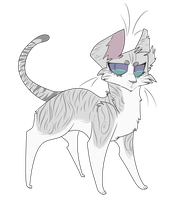 Ivypool by seadoggies