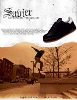 savier shoe ad 1 by sedateinfect